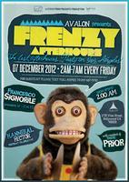 SP Presents: Frenzy Avalon Afterhours feat. Francesco...