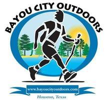 "Bayou City Outdoors InfoSocial ""Geocaching"""