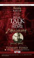 "Real Talk, Real People 2 yr Anniversary ""Love, Lies, &..."