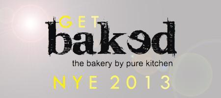 Baked NYE - Desserts and Liquor