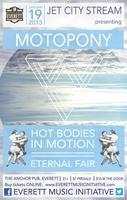 Motopony and Hot Bodies In Motion with Eternal Fair