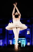 Ballet in the Park with Covent Garden Dance Company