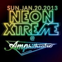 NEON XTREME  Returns To Tampa, FL.... January 20th,...