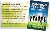 Winning Your Race - Maximized Living Makeover