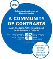 A Community of Contrasts: Asian Americans, Native...