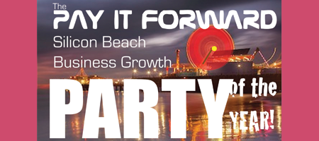 Pay it Forward for Business February Party