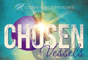 R Conference 2013 - Chosen Vessels