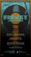 SP Presents: Frenzy Avalon Afterhours feat. Granite |...