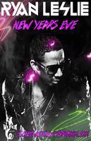 THE VIPER ROOM PRESENTS: NYE 2013 FT. RYAN LESLIE