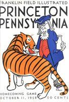 Penn - Princeton Basketball Game Viewing Party