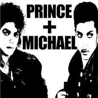 Prince and Michael Experience - SF