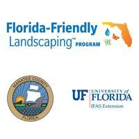 Florida-Friendly LandscapingTM Combo – Compost & Rain...