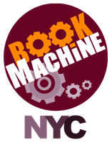 BookMachine NYC (hosted by YUDU.com)