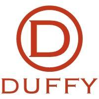 DUFFY Fashion Designs Celebrity Fashion show