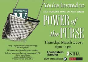 Power of the Purse 2013!