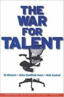 The War For Talent, --The March In-Synk Business Book...