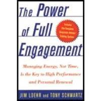 """The Power of Full Engagement"" --The June Leadership..."