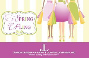 Spring Fling 2013: Shopping for a Cause