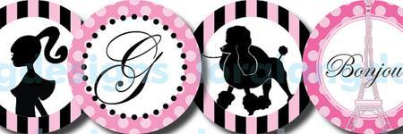 """Ohlala...""""little girlz gone glam""""   JOIN OUR POSH..."""