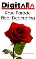 Digital LA - Rose Parade Float Decorating