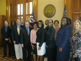 2nd Annual Business Owners Day at the Capitol (BODAC),...
