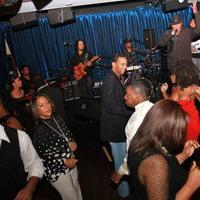 L.A. Nights Live @ Mavericks Flat -Guaranteed Seating...