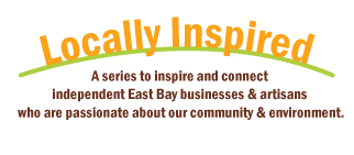 Locally Inspired: Local, Social, & Sustainable...