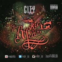 CITY ROOKIE OF THE YEAR YEAR MIX TAPE