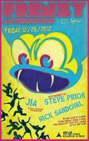 SP Presents: Frenzy Avalon Afterhours feat. Steve...