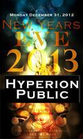 Hyperion Public NEW YEAR'S EVE Celebration