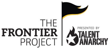 The Frontier Project - Re-Imagining the Role of Human...