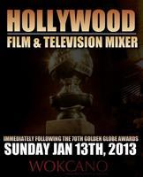 The Notice Network presents...The Hollywood Film &...