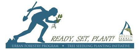 Volunteer Tree Planting - Zilker Park East