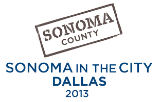 Sonoma in the City Dallas - Taste of Sonoma