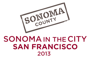 Sonoma in the City San Francisco Trade & Media Grand...
