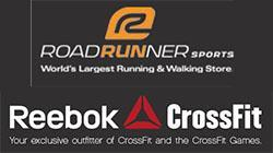 Road Runner Sports Marietta and Reebok CrossFit Event
