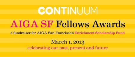 Continuum 2013: Celebrating our past, present and...