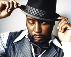 BIG DADDY KANE PERFORMING LIVE & 25 YEAR CELEBRATION