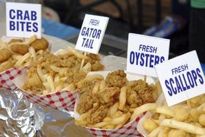 Market to Menu: Incorporating Seafood into your...
