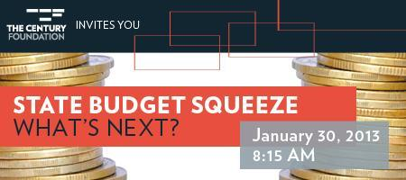 State Budget Squeeze: What's Next?