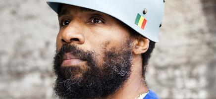 Cody ChesnuTT - Live AT The Pagoda Winter Music Series...