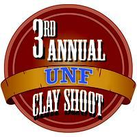 3rd Annual UNF Clay Shoot Celebrity Practice Shoot