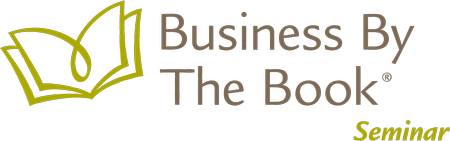 """Business By The Book"" Workshop"