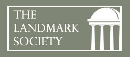 Landmark Society Event: The Painter's Chair