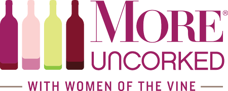 Trade Presentation - MORE Uncorked and Women of the...