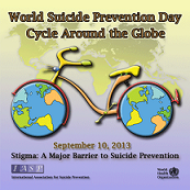 Suicide Prevention Forum 9-10-13