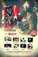 "2nd Annual ""Love & Music"" Concert"