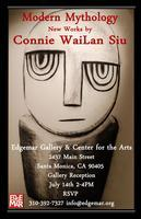 Edgemar Center for the Arts Presents Artist Connie...