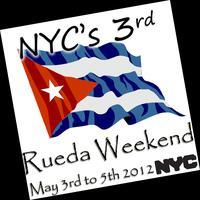 NYC's Rueda Weekend 2013 - May 3rd-5th
