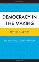 Library Democracy Forum with Arthur S. Meyers